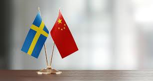 Căng thẳng Trung Quốc-Thụy Điển bùng lên: Một cuộc chiến thương mại khác vào năm 2020?