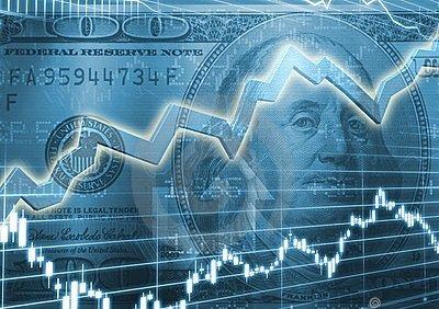 Triển vọng đô la Mỹ tăng mạnh về giao dịch thương mại, dữ liệu bán lẻ