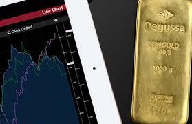 Giá vàng – Sự dao động hoang dã có thể tiếp tục khi kích thích chưa từng thấy của Hoa Kỳ