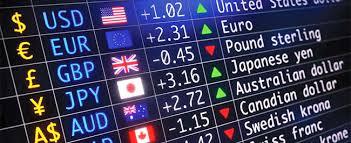 Đô la Mỹ tăng, đồng bảng Anh (GBP) giảm xuống mức thấp 1985, London được thiết lập để khóa