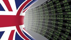 Bảng Anh (GBP) Lần cuối: Sterling cung cấp nơi trú ẩn trong bối cảnh hỗn loạn thị trường