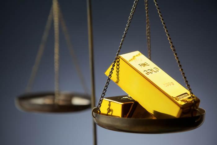 Giá vàng có thể thay đổi, đồng đô la Mỹ sẽ chết đuối khi nước ép Fed ở Phố Wall
