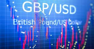 Bảng Anh (GBP) Mới nhất: GBP / USD Cao nhiều tuần