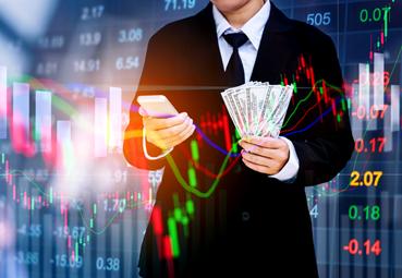 Giá dầu thô có thể tăng với cổ phiếu, vàng đạt kỷ lục cao